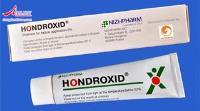 tHuốc Hondroxid – Phòng ngừa và điều trị thoái hóa khớp