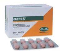 Thuốc Oztis – Thuốc giám triệu chứng thoái hóa khớp